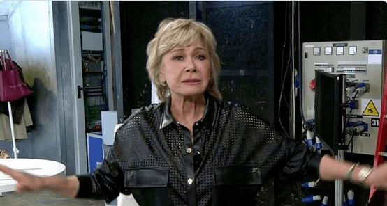 Mila Ximénez brota contra María Patiño