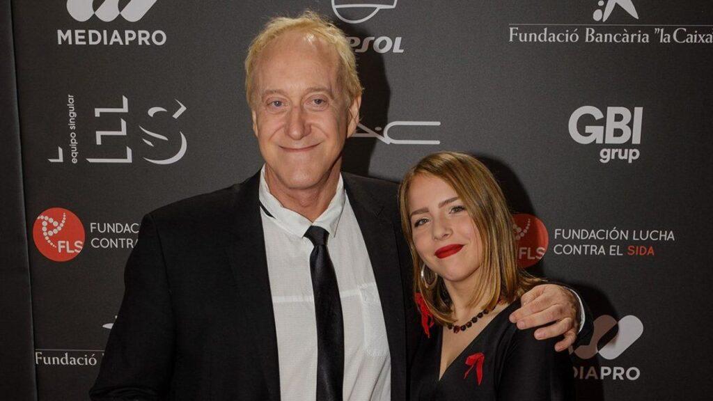 Angela y Josep Maria Mainat