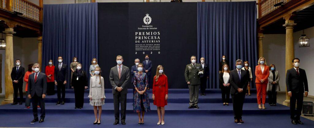 premios princesa de asturias 2020