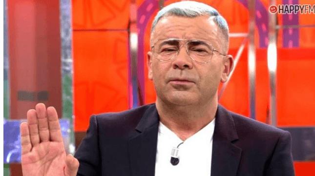 Jorge Javier habla de Isabel Pantoja